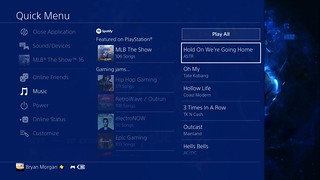 PS4 4.00 Update | by PlayStation.Blog
