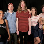 Tue, 23/08/2016 - 10:44am - Middle Kids Live in Studio A, 8.23.16 Photographer: Sarah Burns