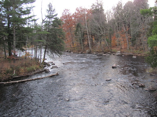 park county autumn wisconsin river peshtigo marinette mcclintock
