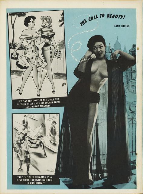 Jest Magazine - January 1958 (back)