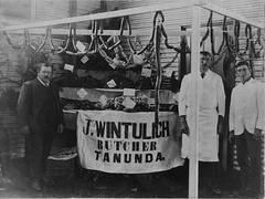 J Wintulich