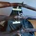 Roštejn – sbírka zbraní, foto: Petr Nejedlý