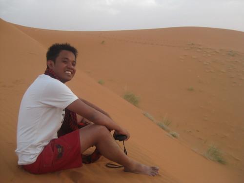 Sahara Desert - Morocco | by JMParrone