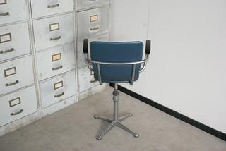 Friso Kramer Bureaustoel.Industriele Bureaustoel Ahrend Cirkel Friso Kramer 3 Flickr