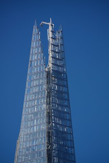The Shard | by stephendarlington