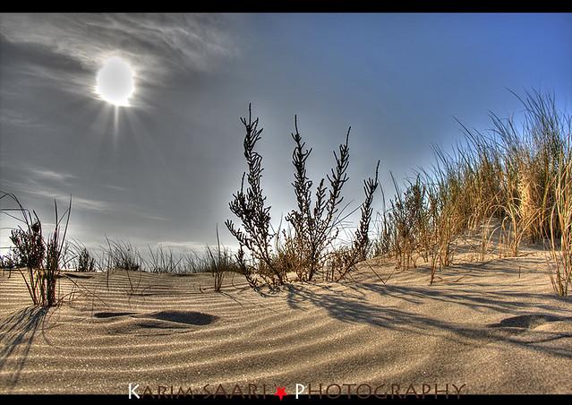 ★ Les dunes de beauduc ~ Karim SAARI ©