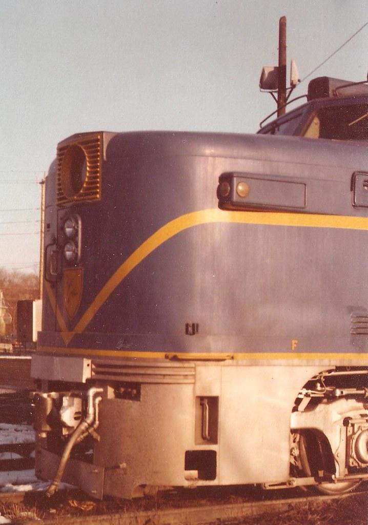 Delaware & Hudson 16