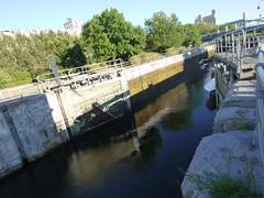 金, 2012-08-03 18:45 - Vieux Port, Montréal