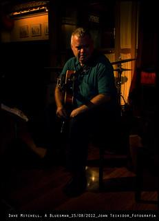 a bluesman | by Teixirep
