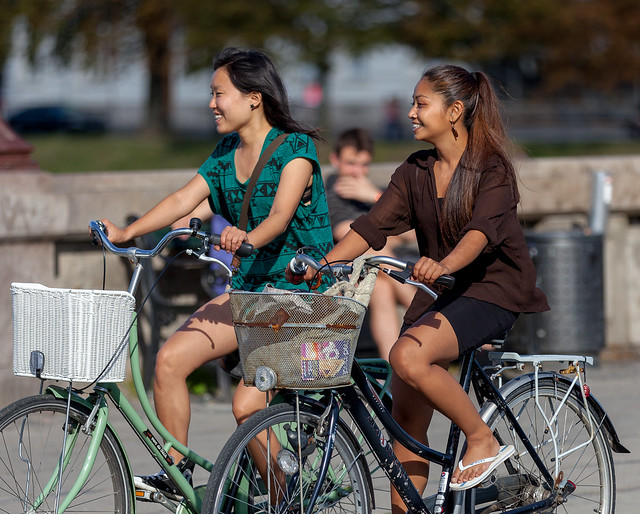 Copenhagen Bikehaven by Mellbin - Bike Cycle Bicycle - 2012 - 8669
