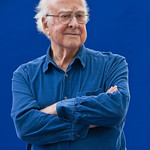 Professor Peter Higgs | Professor Peter Higgs