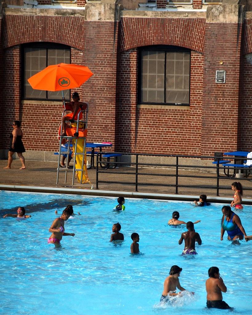 Crotona Pool, Bronx, New York City | jag9889 | Flickr