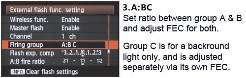 YN-622C ETTL Firing Group | by FlashHavoc.com