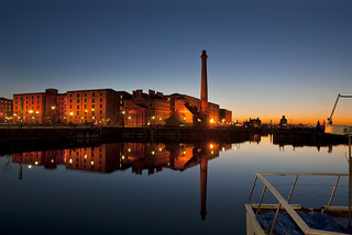 7426_0594 | by Albert Dock Reflections