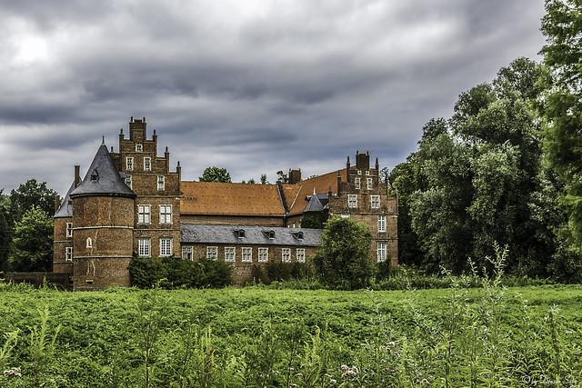 castle Herten