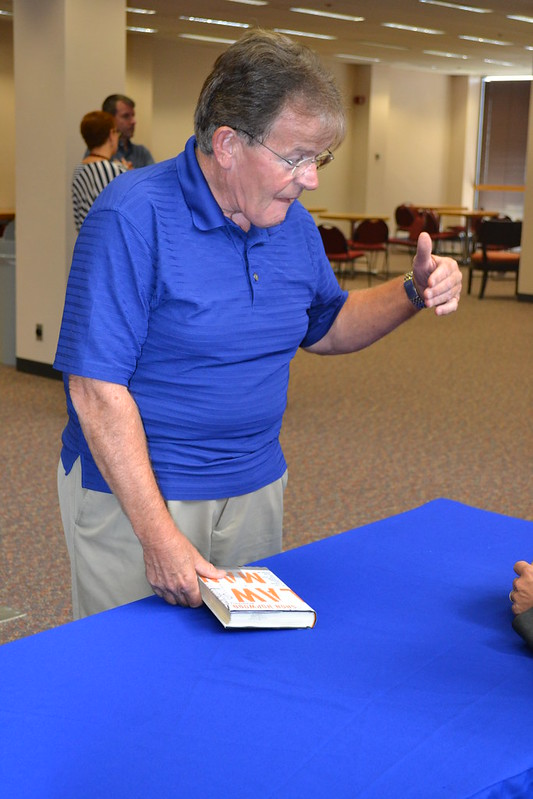 Law Man' Shon Hopwood Visits OPL   Omaha Public Library
