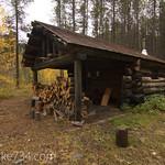 Lincoln Creek Cabin