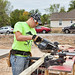 Habitat for Humanity: Building Blitz Day