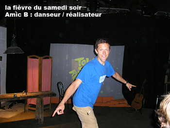 Amic Bedel - Réalisateur | by lewally12