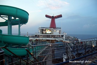 Evening on Deck | by Go See Do Photos