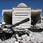 Azaz, Syria