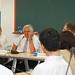 10/09/2012 - El ex embajador de Perú en Francia habla en Deusto Forum de la situación de la democracia en América Latina