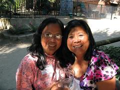 Hartland Women's Retreat 2012-16