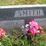 Kenneth d.1981 and Mary (Flagg) Smith d.1997