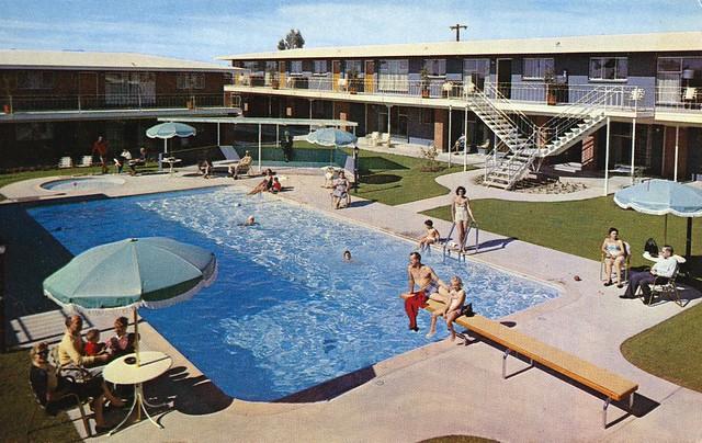 4th & Country Club Apartments Tucson AZ