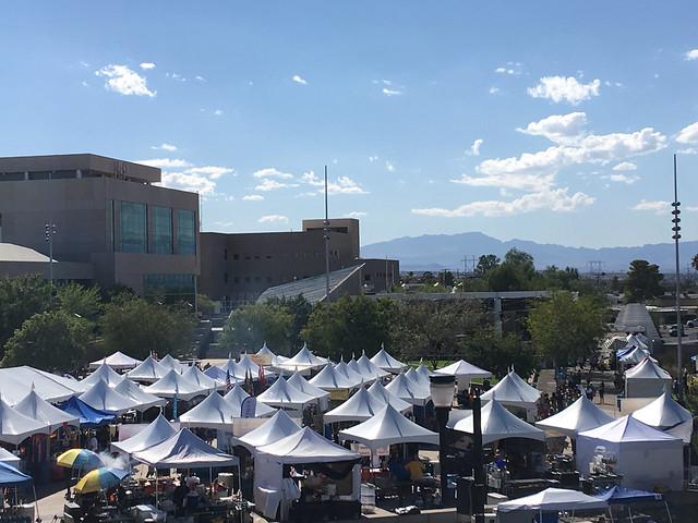 Ho'olaule'a Festival at the #HendersonEventsPlaza 09.2016