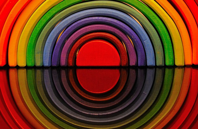 Shapes & Colors