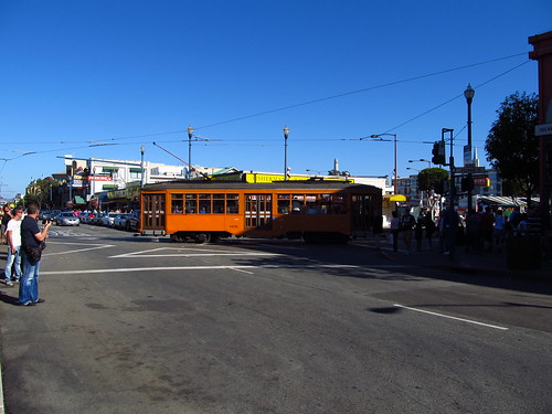 San Francisco, California | by Jasperdo