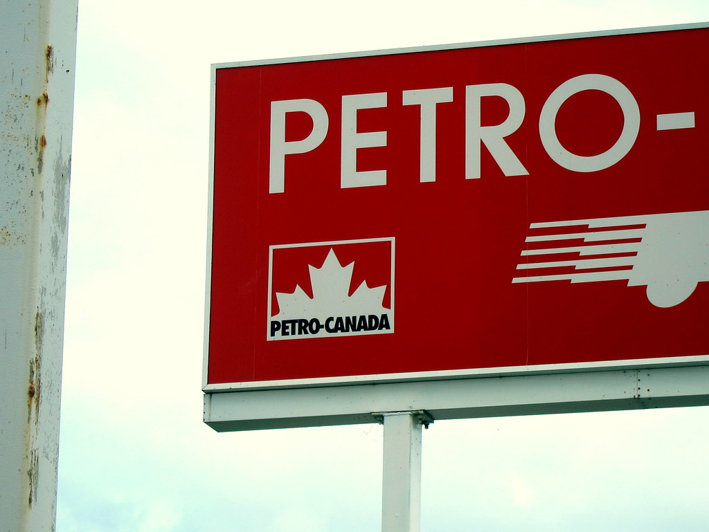 Petro-Canada   Bras d'Or NS   Taber Andrew Bain   Flickr