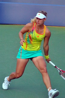Angelique Kerber | by angela n.