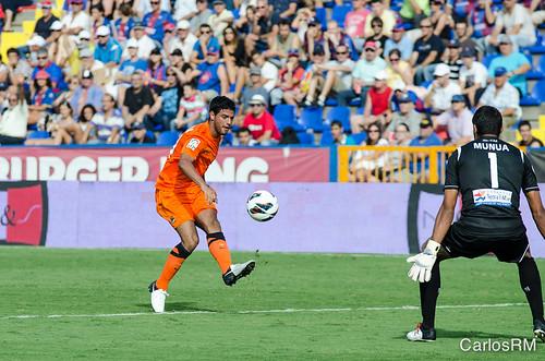 Levante - Real Sociedad | by Carlos RM