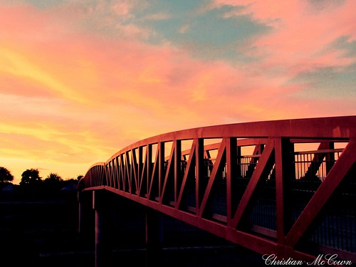 professionalphotography professional art bridge walking colors cloudy sky goodphotography photography photographylandscape greatphotography love theloveforphotographyart weeklyphoto perfect perfection bridgephotography outdoor