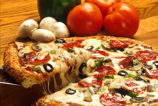 vegetable-pizza | by Fieldwork Image Repository