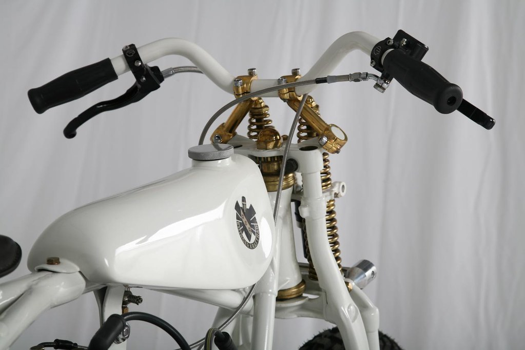 2012 Sturgis Amd World Championship Of Custom Bike Build Flickr