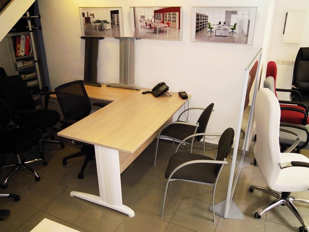 Mesas Oficina Barcelona | muebles-oficina-barcelona.blogspot ...
