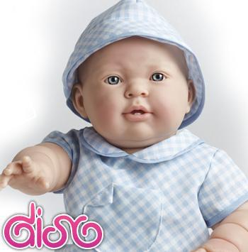 17279cac45ae ... Muñecas Berenguer dolls-muñeco bebé real  lucas-poupees-bamboles-bonecas-18902