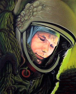 Bionaut