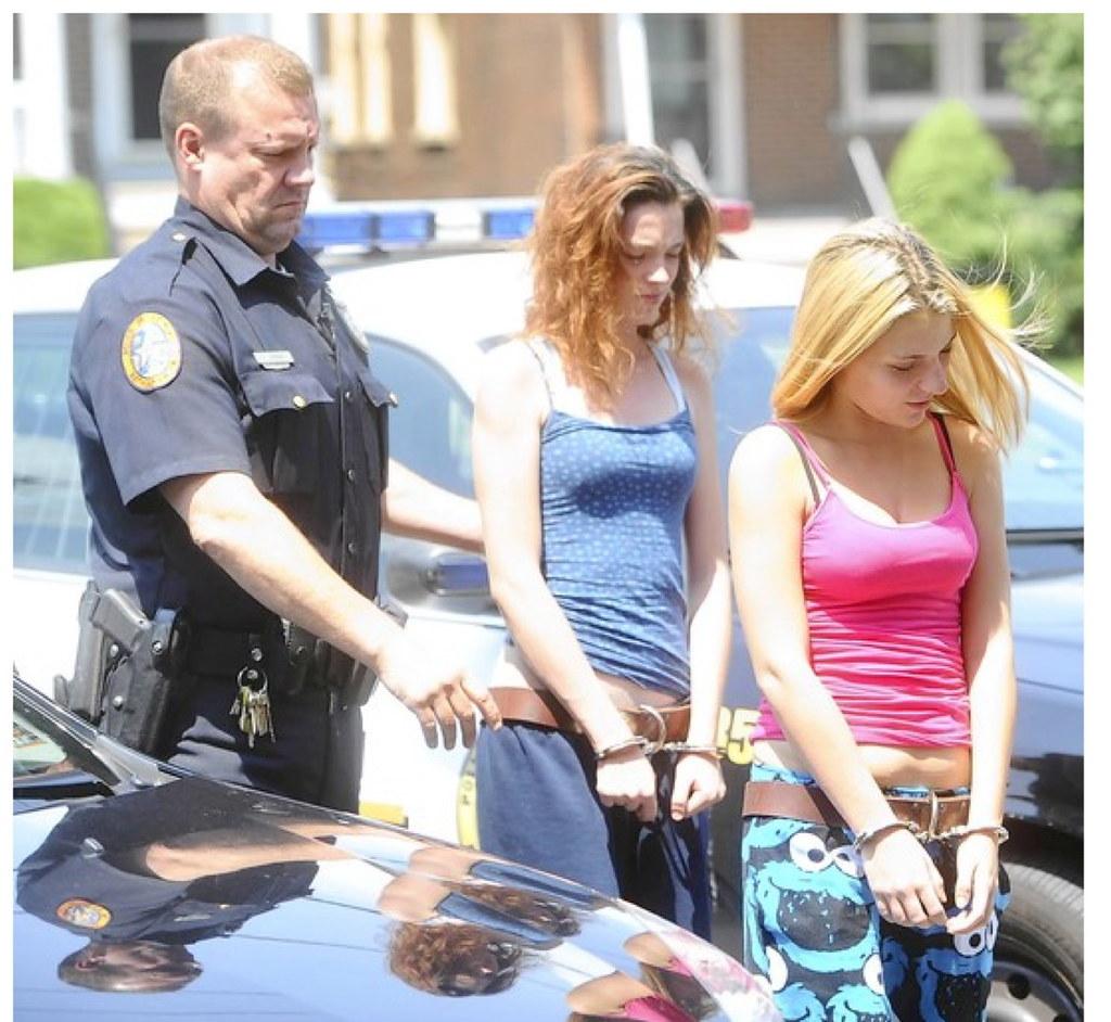 Sexy girls arrested, free girls gone wild videoa
