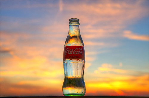 sunset canon project aj photo mark iii coke 5d cocacola 365 photoproject brustein 366 threesixfive threesixsix 5dm3