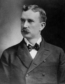 Franklin La Du Ferguson, Pomona College's second president