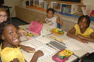 Back to School 2012 - U.S. Army Garrison Humphreys, South Korea - 27 August 2012 | by USAG-Humphreys