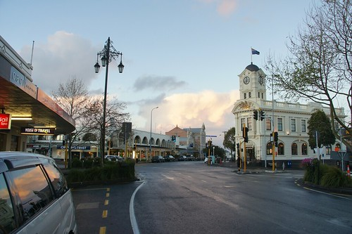 Ponsonby/Three Lamps | by Natalia Volna itravelNZ@ travel app