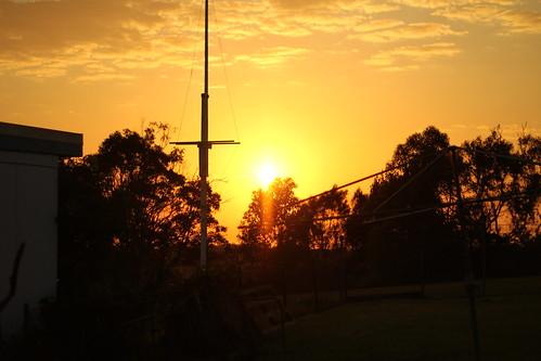 sky dawn australia urunga 2455