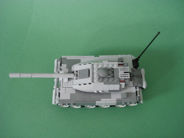My first Tank (5)