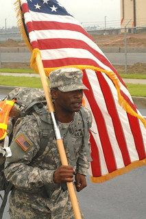 48-hour 9/11 remembrance ruck march - U.S. Army Garrison Humphreys, South Korea - 14-16 September 2012 | by USAG-Humphreys