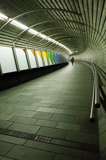 Tunnel Vision   by -savoche-